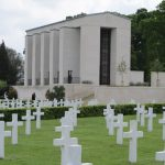 American Cemetery Cambridge