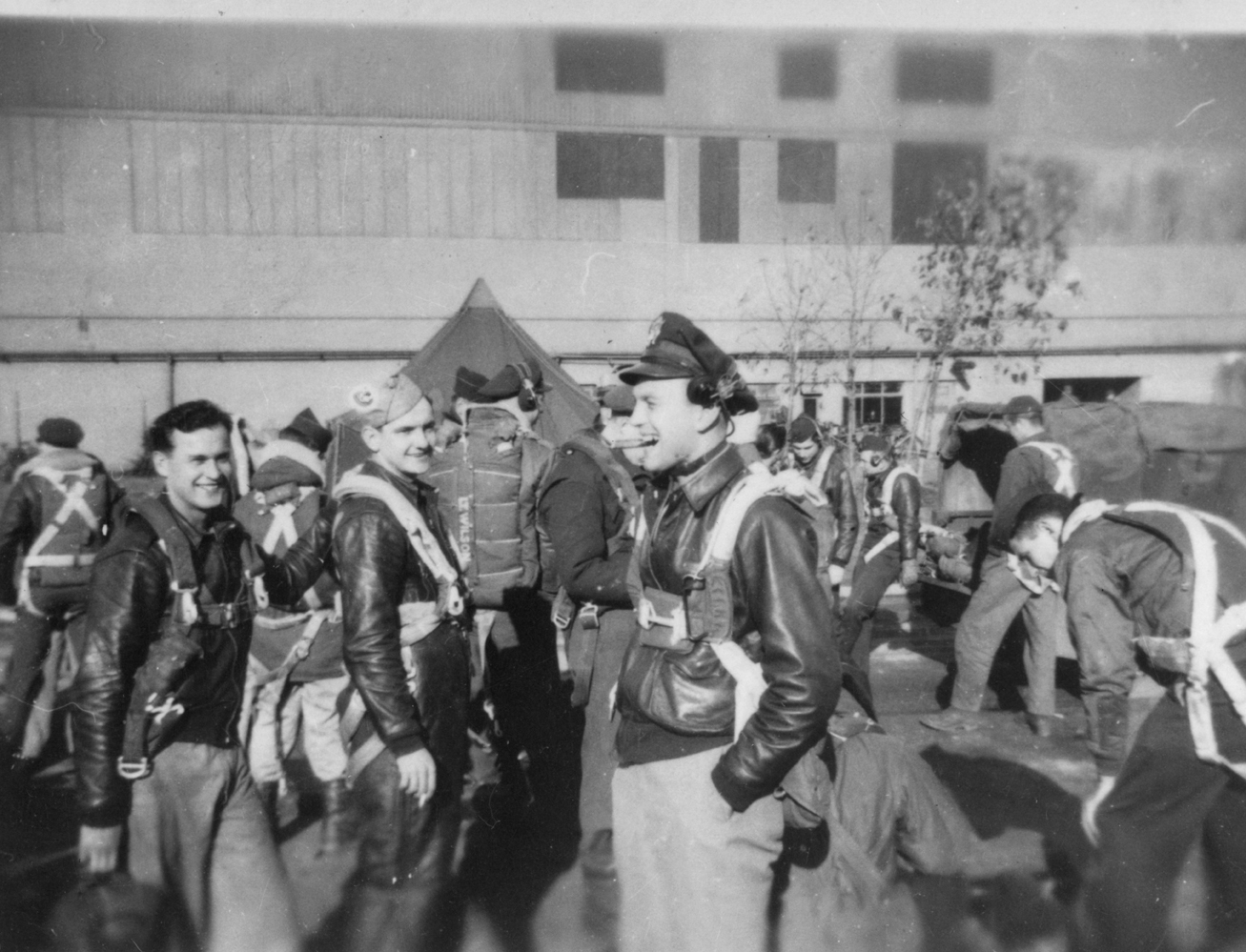 Old Buckenham Crews